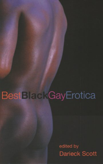 Best Black Gay Erotica